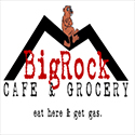 BigRock Cafe & Grocery